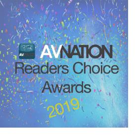 AVN Readers Choice Awards